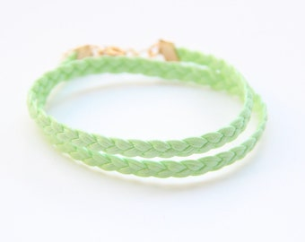 ON SALE! Arm Party - Wrap Bracelet