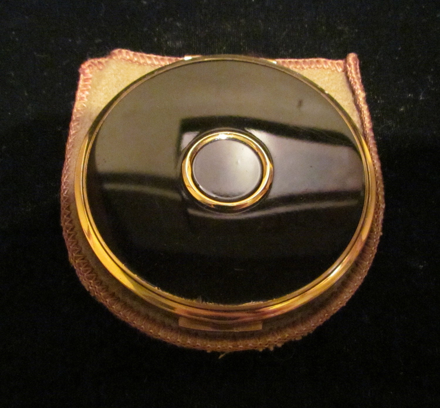 Vintage charles of the ritz compact