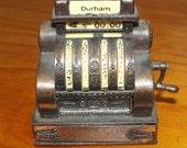 Durham Cast Iron Miniature Register