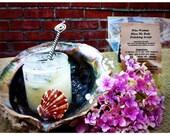 Wise Woman Bless My Body Polishing Scrub (in 4oz glass jar)