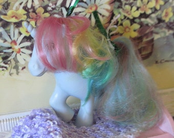 My Little Pony Moon Stone  1983  :)