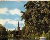 1967 Calendar - Shakespeare Country