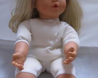 Vintage Feber Doll