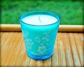 Island Nectar Scented Soy Candle