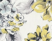 PALOMA by Dear Stella--Paloma Floral--Mist--price is per yard