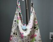 Becca Hobo Cross Body Bag