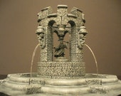 Game Terrain - Fountain - KnightWatchProducts