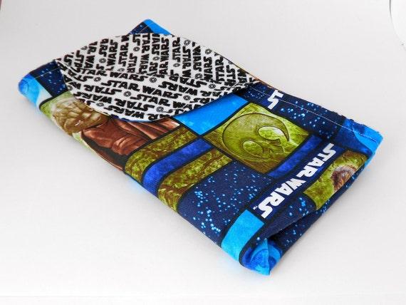 Star Wars Baby Blanket