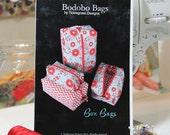 Box Bag Pattern
