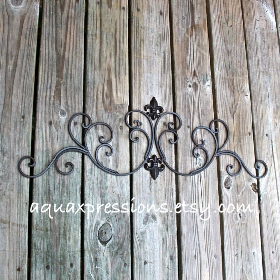 Popular items for wrought iron on Etsy