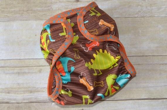 Medium Baby Boy Diaper Covers Fits babies 15-28 lbs.