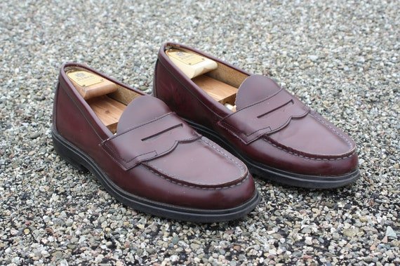 11M Red Wing Shoe's Penny Loafer