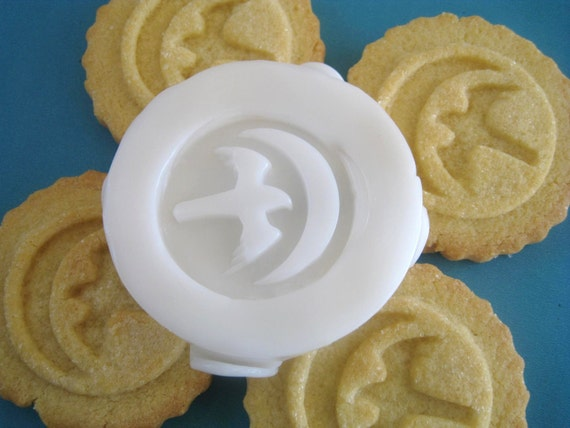 House Arryn Inspired Cookie Stamp Recipe And Instructions