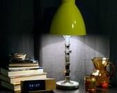 Short Camshaft Lamp