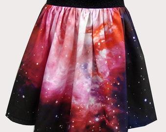 Nebula Full Skirt