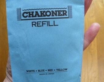 Japanese Chakoner refill chalk - blue