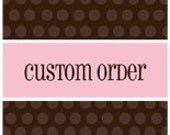 Laura Doyle custom listing