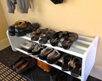 1308 Wassila's Shoe Rack