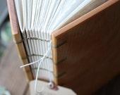Maple Wooden Photo Album