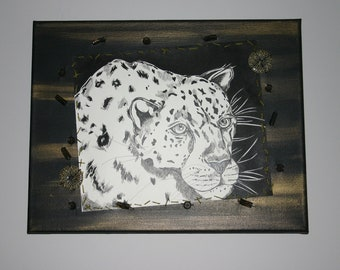 Stealth Leopard
