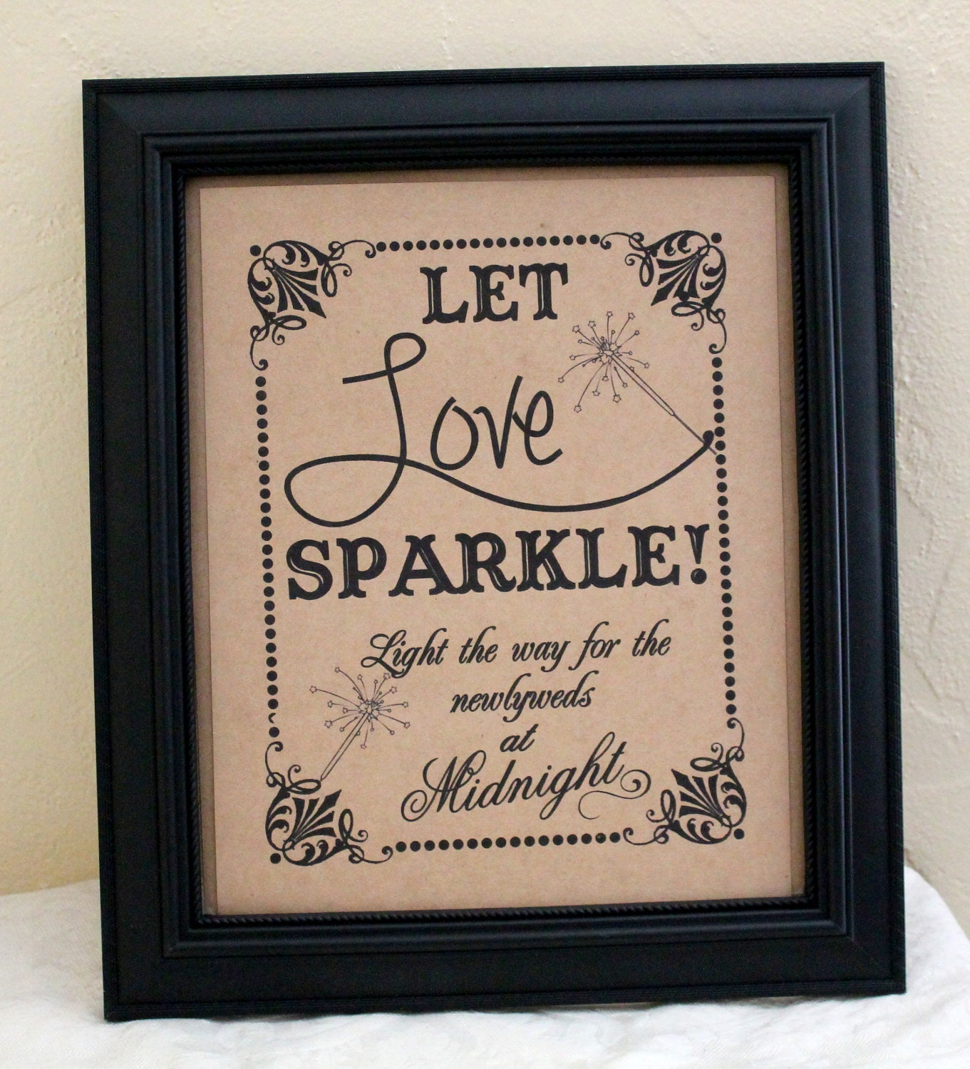 8 X 10 Let Love Sparkle Wedding Sign Send Off Single Sheet. Safety Sign Signs. Gottron Signs. Dander Signs Of Stroke. Case Signs Of Stroke. Hormone Signs. Veterans Day Signs Of Stroke. Ankles Signs. November 5th Signs Of Stroke