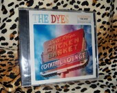 The Dyes debut CD - 14 tracks - Garage-A-Billy