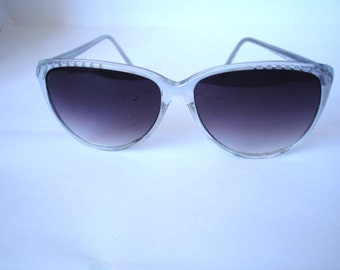 Authentic Vintage 1980's Women's Sunglasses - See our huge collection of vintage eyewear