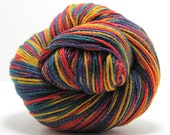 Luscious in Color Burst by Kollage Yarn
