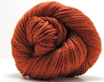 Tupa Yarn in Amber by Mirasol