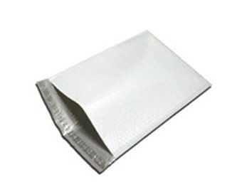 50 Poly Bubble Mailers- Size 7