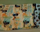 Paddington Bear Handmade Pillow case