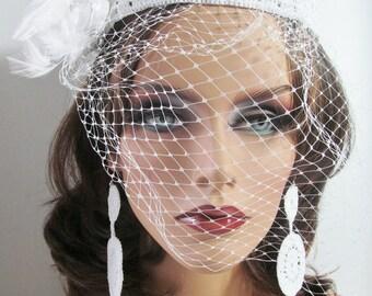 Marthe Crochet Hat