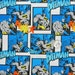 Batman Comic - 35 inchesx 42 inches - H