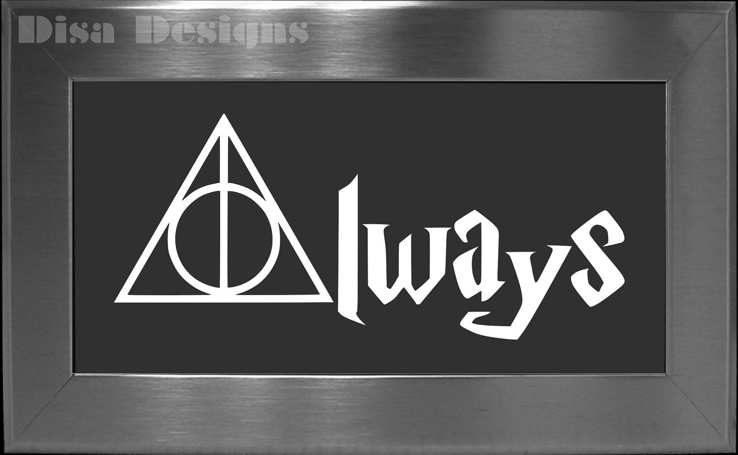 deathly hallows always - photo #8