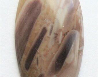 Sweet Cappuccino Jasper Pendant Stone