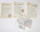Party Favors Rune Stone Gift Pack