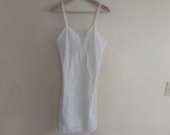 80s slip lingerie eighties large
