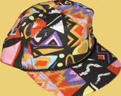 "Vintage Fresh Prince/ Coachella / Real World 80s 90s Snapback Hat - Deadstock ""Sinbad"" FREE US Shipping"