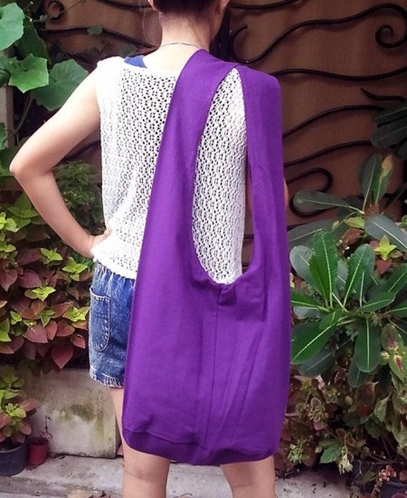 SALE-Handmade Cotton Bag Hippie bag Hobo bag Boho  bag Shoulder bag Sling bag Messenger bag Tote bag Crossbody Purse