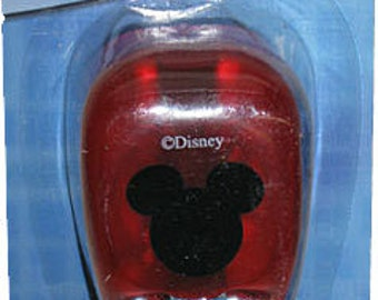 MICKEY MOUSE Icon Disney Paper Shapers Medium Punch by EK Success