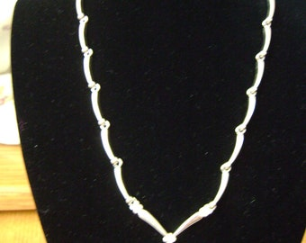 Avon Rhinestone Necklace