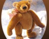 Brownie the Minature Bear