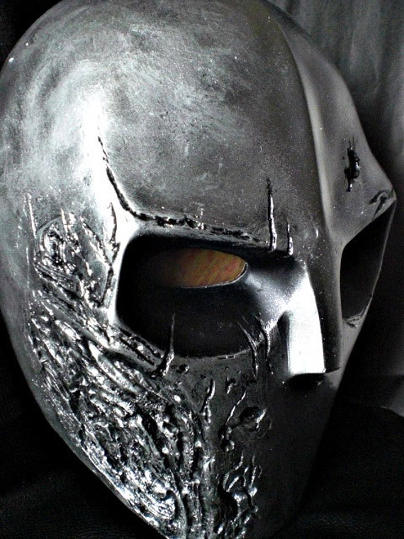 Army of two Airsoft BB Gun Prop Helmet Rios Costume by ...