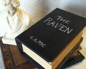 Raven Book Box