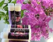 Wedding Favor Personalized Lip Balms-100