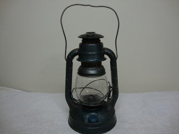 Little Wizard Oil Lantern by Dietz of New York