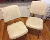 Retro, Vintage Dining Chairs