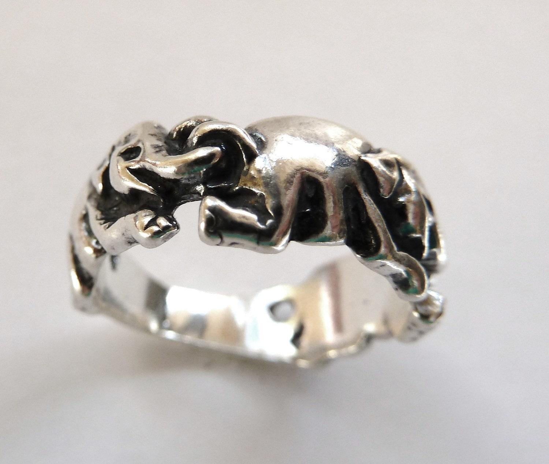 Elephant ring - photo#8