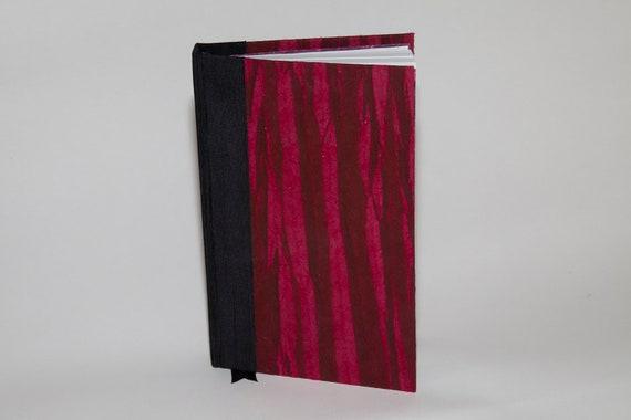 Cranberry Blank Journal