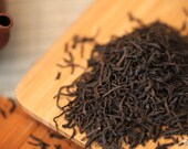 Black Loose Tea -  Lapsang Souchong Loose Leaf Tea Premium Level NET 30 grams